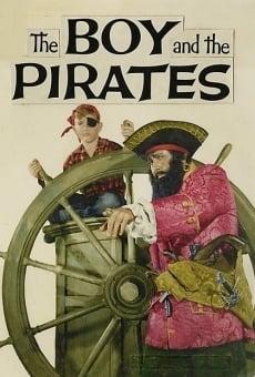 El niño y los piratas