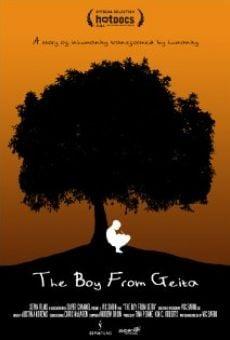 Ver película The Boy from Geita