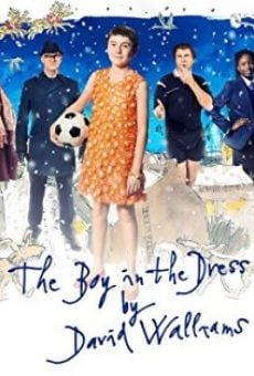 Película: The Boy in the Dress