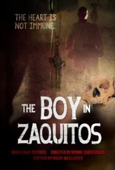 Película: The Boy in Zaquitos