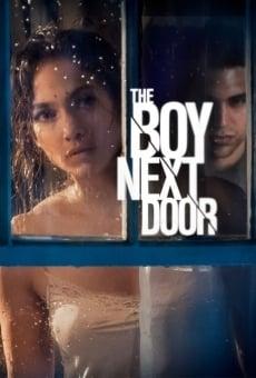 Ver película The Boy Next Door