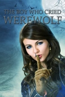 Watch The Boy Who Cried Werewolf online stream