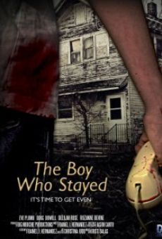 Película: The Boy Who Stayed