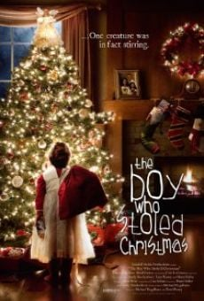 The Boy Who Stole'd Christmas online free