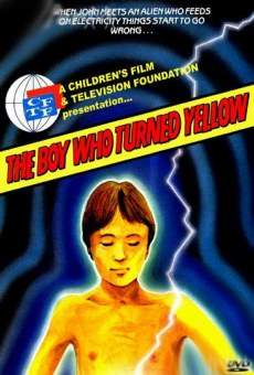 Película: The Boy Who Turned Yellow