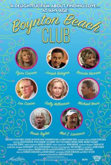 Ver película The Boynton Beach Bereavement Club