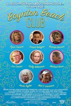 Película: The Boynton Beach Bereavement Club