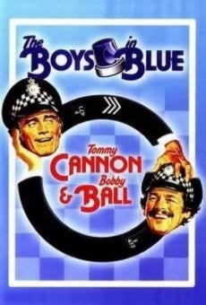 Ver película The Boys in Blue