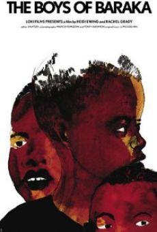 The Boys of Baraka Online Free