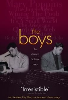 The Boys: The Sherman Brothers' Story Online Free