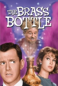 The Brass Bottle online streaming