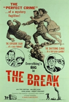 The Break online streaming