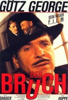 Ver película The Break