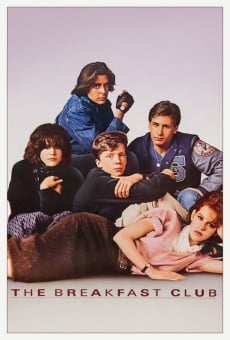 Ver película The Breakfast Club