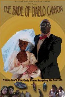 Watch The Bride of Diablo Canyon online stream