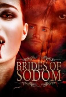 Película: The Brides of Sodom