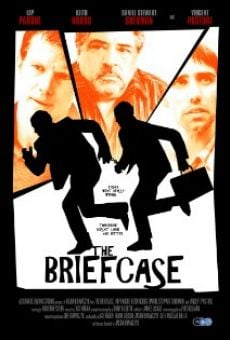The Briefcase on-line gratuito
