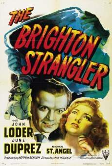 Ver película The Brighton Strangler