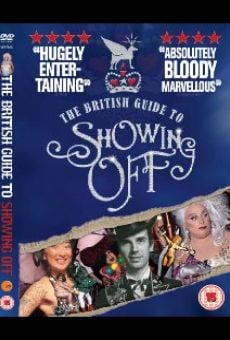 The British Guide to Showing Off online