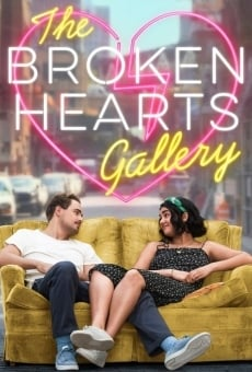 Película: The Broken Hearts Gallery