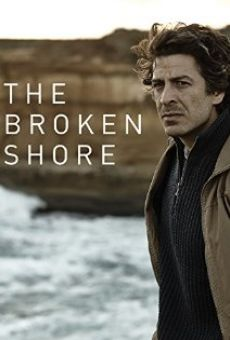 Película: The Broken Shore