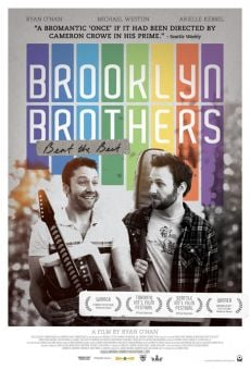 Ver película The Brooklyn Brothers Beat the Best