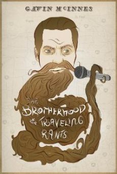 Ver película The Brotherhood of the Traveling Rants