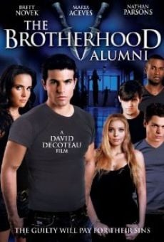 The Brotherhood V: Alumni online kostenlos
