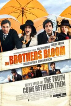 The Brothers Bloom on-line gratuito