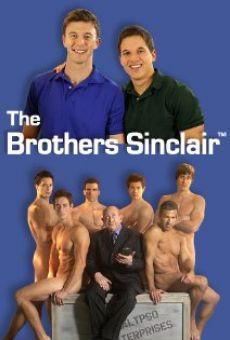 The Brothers Sinclair online kostenlos