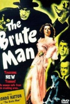 Película: The Brute Man