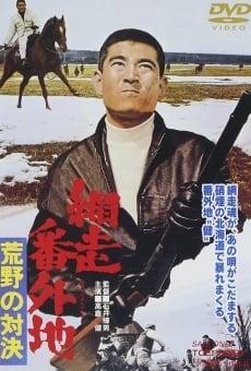 Ver película The Bullet and the Horse