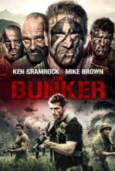 Ver película The Bunker