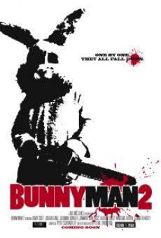 Película: The Bunnyman Massacre