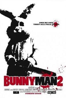 Watch The Bunnyman Massacre (Bunnyman 2) online stream