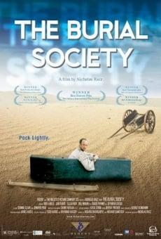 The Burial Society gratis