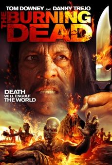 The Burning Dead (Vulcano Zombies) online
