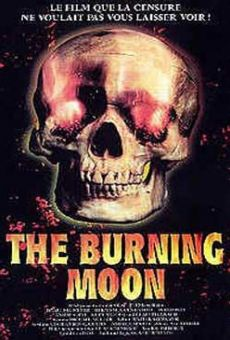 The Burning Moon on-line gratuito
