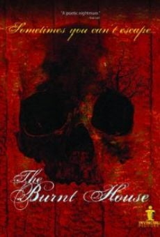 The Burnt House online