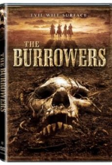The Burrowers online