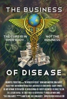 Película: The Business of Disease