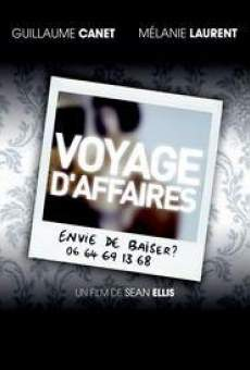 Voyage d'affaires on-line gratuito