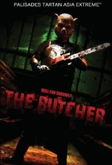 Ver película The Butcher