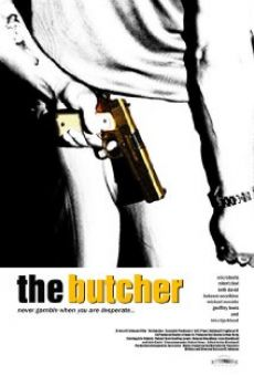 The Butcher gratis