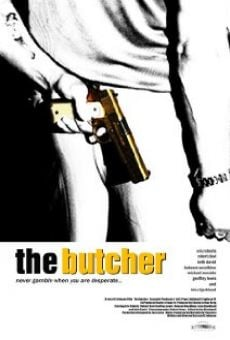 The Butcher online streaming