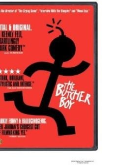 The Butcher Boy online free
