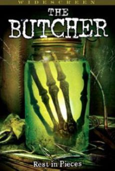 Película: The butcher