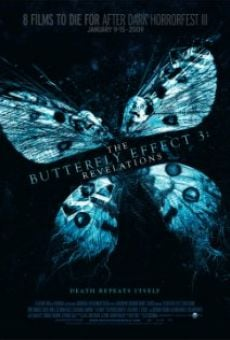 Watch The Butterfly Effect 3: Revelations online stream