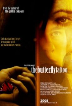 Ver película The Butterfly Tattoo
