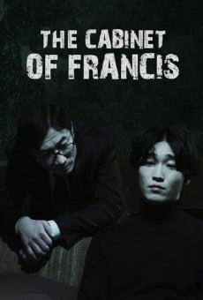 Ver película The Cabinet of Francis